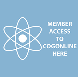 Member access to COGonline here